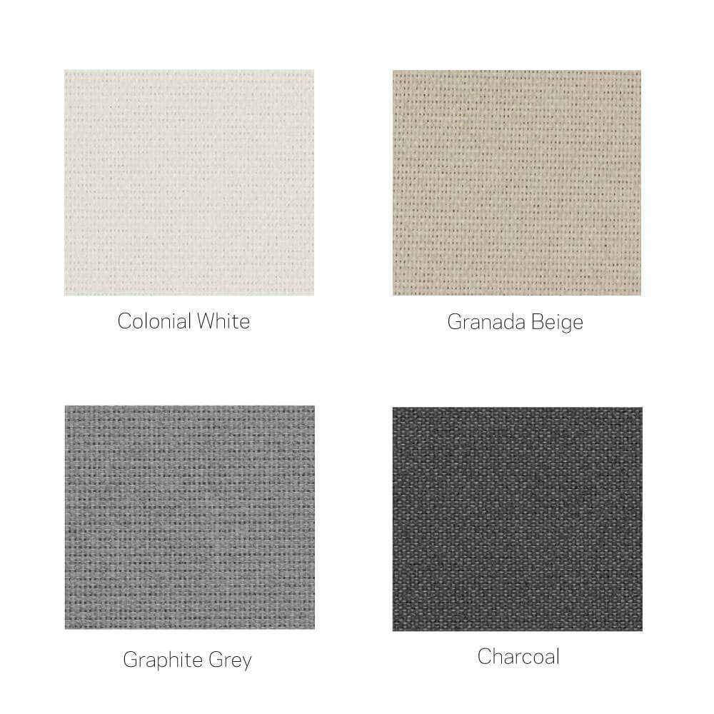 Canvas kleuren